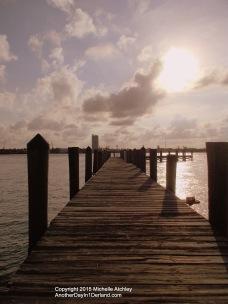 Infinite Dock