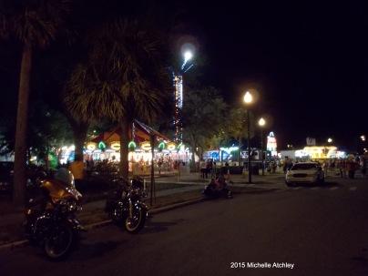 Street Party Festivities