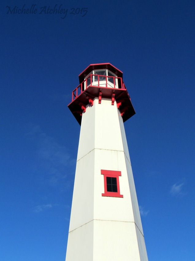 Wawatam Lighthouse