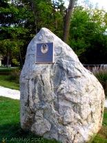 Michael D. Turner Memorial